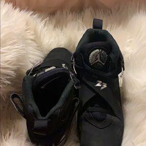 Shoes - Jordan's